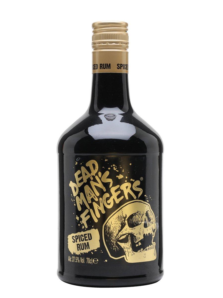 Dead Mans Fingers Spiced Rum At Asda For 16 Hotukdeals