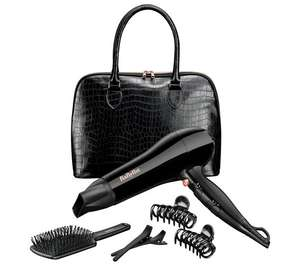 BaByliss Styling Collection Hair Dryer Gift Set £29.99 @ Argos