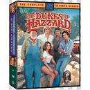 Dukes Of Hazzard: Complete Season 7: 6dvd @ HMV only £8.99 delivered!