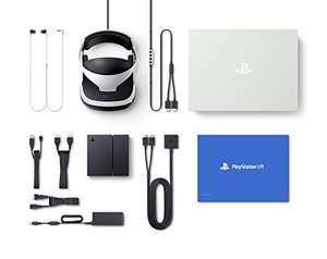 Sony Playstation VR PS VR £132.14 Delivered @ Amazon Italy Warehouse