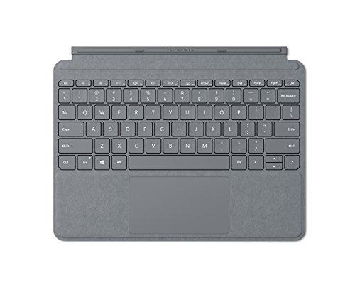 Surface Pro Platinum Signature Type Cover - £94.36 @ Amazon