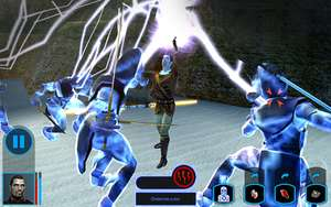 Star Wars: Knights of the Old Republic game - still free on Amazon Apps for Android