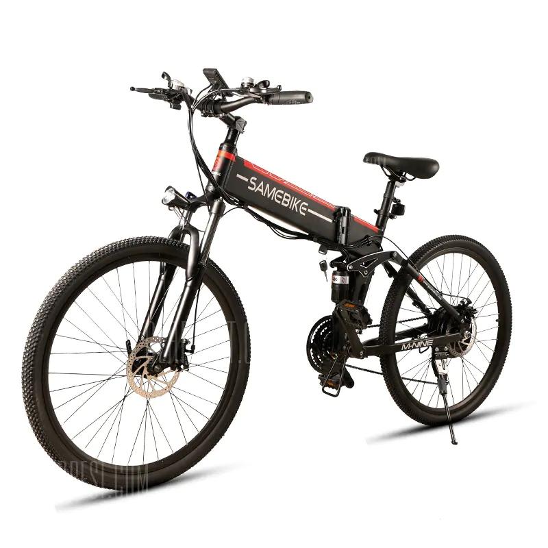 Samebike LO26 Electric Moped/Bike Ebike- £565.34 @ GearBest