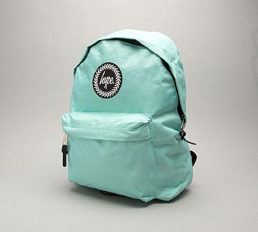 Hype Backpack Mint colour £11.99 @ Footasylum Free C&C