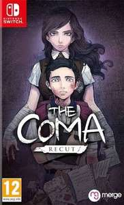 The Coma: Recut Nintendo Switch £15.85 delivered @ Base