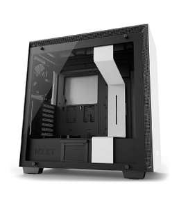 NZXT H700i ATX Tower Case £185.37 Amazon