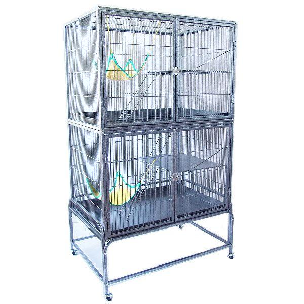 Rat & Ferret Cage £159.99 Pet Planet - free delivery