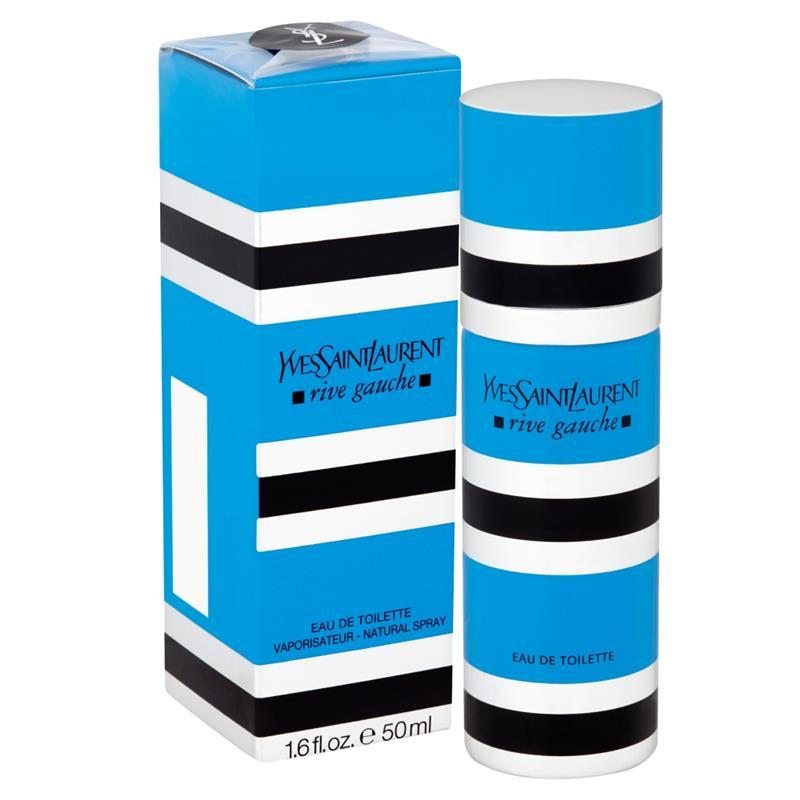 Yves Saint Laurent 50ml Rive Gauche £23.50 Delivered w/code @ The Fragrance Shop