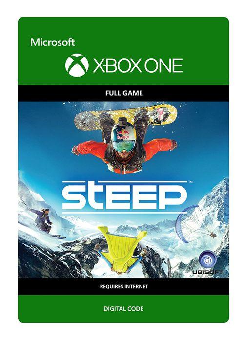 [Xbox One] Steep - £4.99 - CDKeys