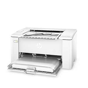 HP M102w LaserJet Mono Pro Printer £78.10 at AMAZON UK