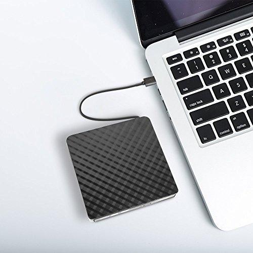 External DVD drive USB 3.0 - £12.74 @ Amazon (Lightning Deal)