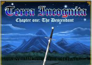 Terra Incognita - Chapter One: The Descendant Steam CD Key Free at Gamivo