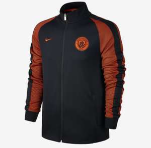 Nike Manchester City Youth XL (13-15) Jacket £4.50 Nike Outlet Leeds Crown point