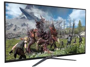 "Element Gaming 27"" QHD 144hz 1ms Gaming Monitor £249.96 Delivered with code @ eBuyer"