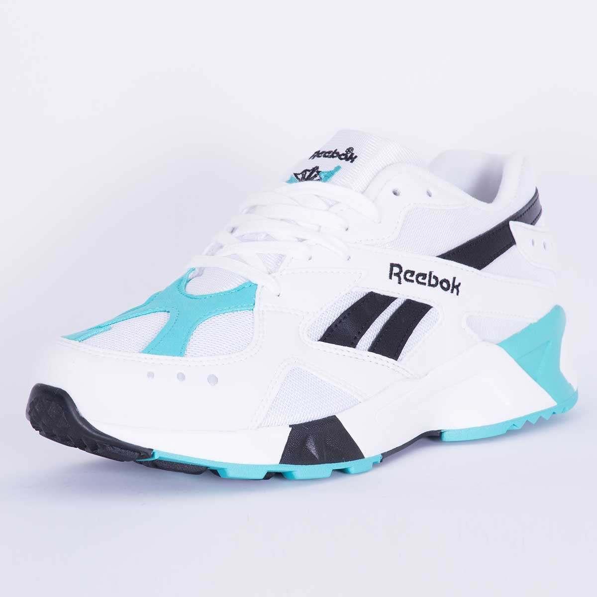 Reebok Aztrek - 1990's Style Dad Shoes @ Well gosh