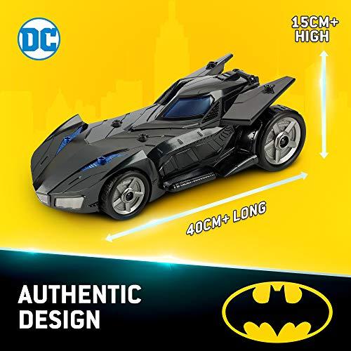 Batman Missions Missile Launcher Batmoblie Vehicle was £32.99 now £19.44 Prime / £23.93 Non Prime @ Amazon