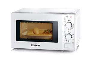 Severin MW 7891 Microwave with Grill £29.39 @ Amazon