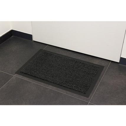 Horizon Doormat 40 x 60cm - Various Colours 50p each - B&M