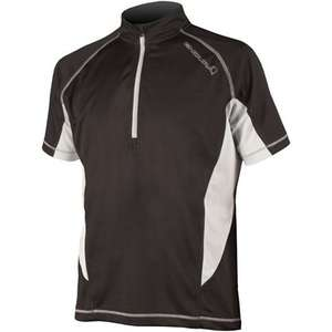 Endura Cairn Short Sleeve Cycling Jersey AW17 £12.47 delivered @ Tredz