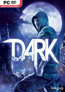 DARK [Steam Key] 69p  Gamesplanet