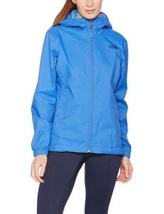 The North Face Quest Women's Outdoor Jacket, £50 at amazon