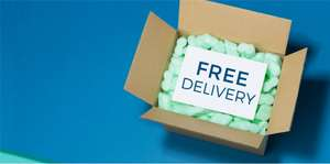Free delivery at Made.com
