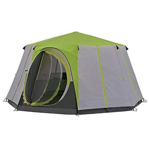 Coleman Cortes Octagon Tent 6-8 man £159.20 Amazon