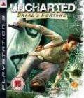 PS3: Uncharted: Drake's Fortune (PS3) Preowned £9.75 at The Game Collection