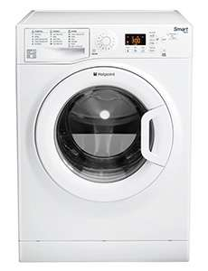 Hotpoint WMFUG863P 8kg 1600rpm A+++ Smart Washing Machine + Free recycling of old machine was £299.99 now £239.99 Del w/code @ Hotpoint