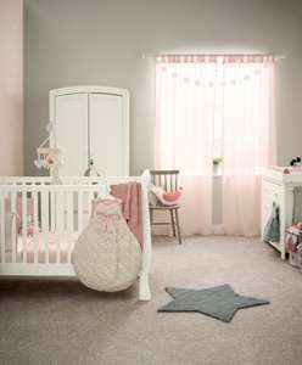 Mamas and papas 25% clothing & Nursery interiors autumn offer