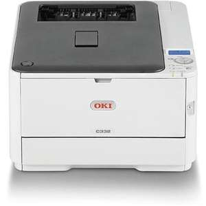 OKI A4 Colour Laser Printer w/3 Years Warranty £82.99 Delivered @ Box + £20 Cashback Via Trade-in (£62.99 after CB / Selected printers)
