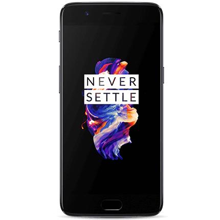 OnePlus 5 Like New 128GB £250 @ O2