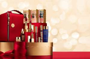 The Blockbuster Collection (Worth £281) only £68 WITH ANY FRAGRANCE PURCHASE @ Estee Lauder