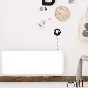 Wi-Fi controlled panel heater from Costco £89.99 delivered. (Members only) @ Costco