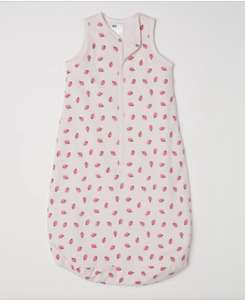Baby sleeping bag (2 tog) £6 delivered @ H&M