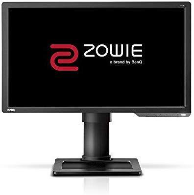 BenQ ZOWIE XL2411 24 Inch 144 Hz e-Sports Gaming Monitor with 1 ms, Black eQualizer, Dark Grey £221.99 @ Amazon