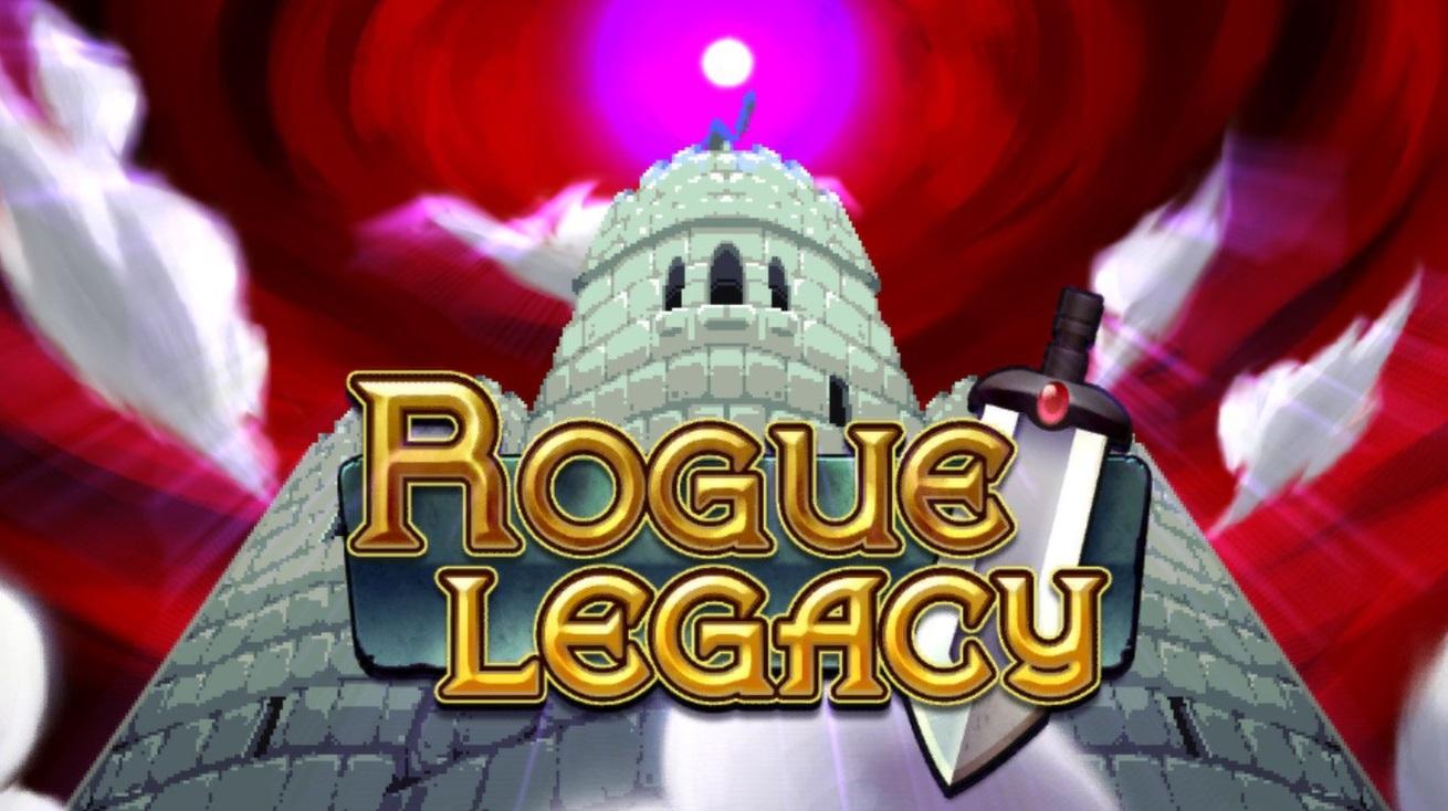 Rogue Legacy £5.94 @ switch eshop Mexico (pre order)