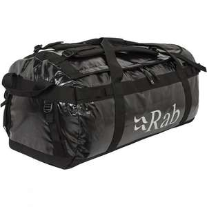 Rab Expedition Kit Bag 120L, £50 at Cotswold