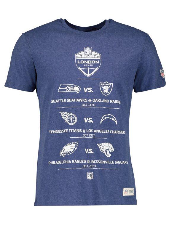25% off all NFL TU Clothing @ Argos