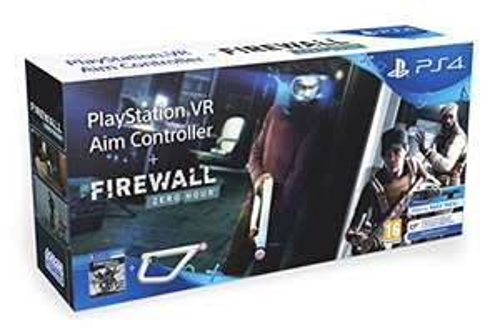 Firewall Zero Hour VR + Aim controller £49.99 @ Amazon UK