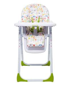Mothercare Highchair Hello Friend / Star £44 @ Mothercare - Delivery £3.95