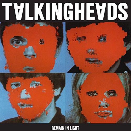 Talking Heads - Remain in Light (Vinyl) £10.99 prime exclusive @ Amazon