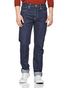 Levi's Men's 502 Regular Tapered Fit Jeans £34.00 @Amazon PRIME members only