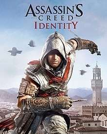 Assassin's Creed Identity, reduced to 49p at iTunes