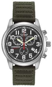 Citizen Eco-Drive Chronograph Mens Watch AT0200-05E, £109.99 at H Samuel