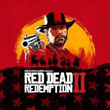 Red Dead Redemption 2 Ps4/Xboxone For £39.99 From Amazon when using £10 top-up bonus (£49.99)