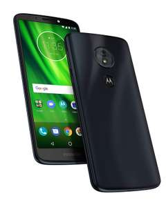 Motorola moto g6 Play 5.7-Inch Android 8.0 Oreo SIM-Free Smartphone with 3GB RAM and 32GB Storage - £139.95 @Amazon