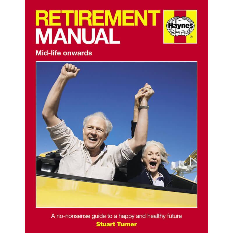 Great Secret Santa - Haynes Retirement Manual - £12.99 @ Prezzybox (+£1.99 P&P)