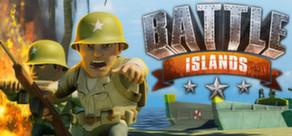 Battle Islands (STEAM) free @ Titancodes