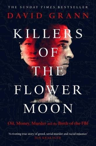 Killers of The Flower Moon Paperback Book by David Grann £3 Prime / £5.99 Non Prime @ Amazon